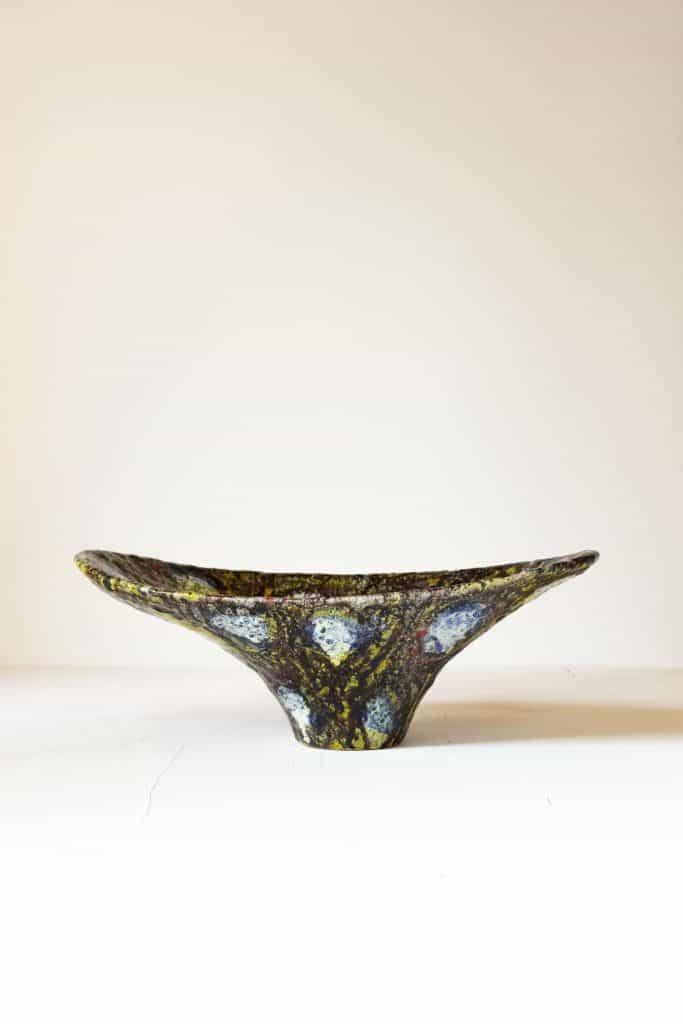 la cava italy pottery