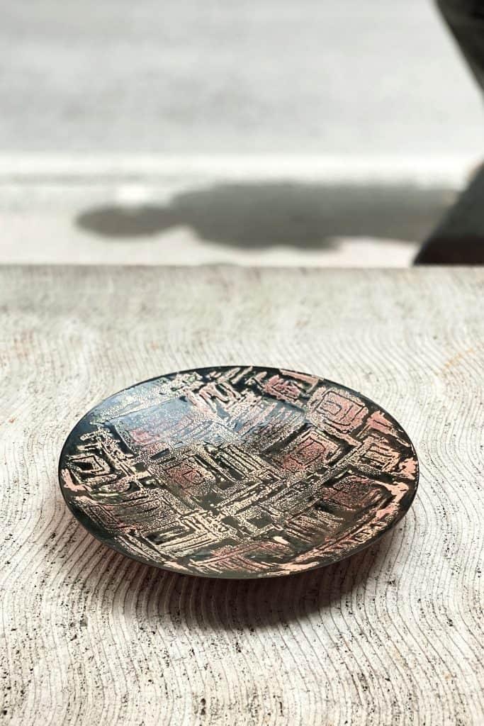 Vigna nuova firenze vnf enamel copper 3